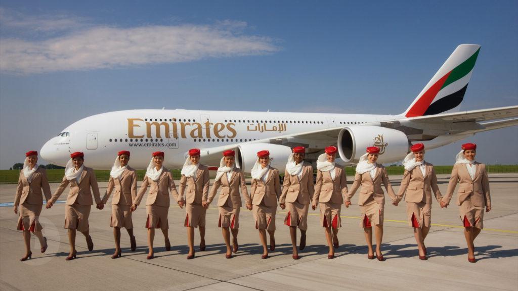 El Airbus A380 llegó a Sudamérica