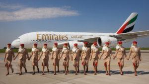 Cómo es la experiencia Business en el Airbus A380 de Emirates