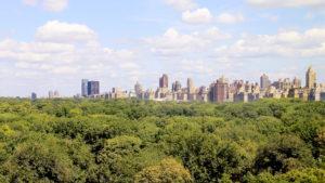 ¿Dónde comer en Nueva York con la mejor vista del Central Park?
