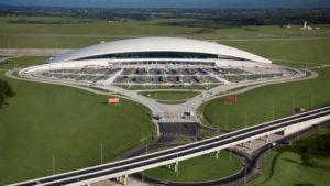 ¿Cuáles son los lugares más sucios de un aeropuerto? (No son los baños)