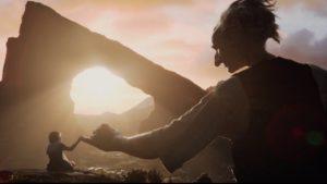 Más videos adelanto de El Buen Amigo Gigante (BFG), la nueva película de Disney y Steven Spielberg