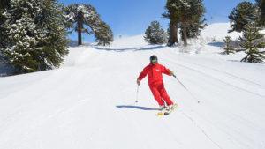 Cuánto cuesta esquiar en el sur de Argentina: precios en el Cerro Caviahue