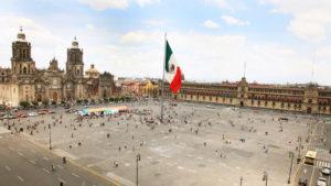 Los argentinos eligen cada vez más visitar Ciudad de México