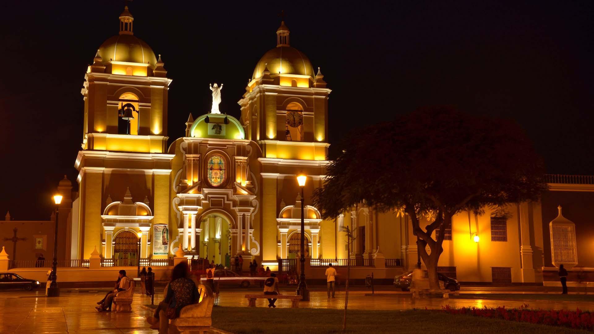 Copa Airlines tiene un nuevo destino en Perú: la ciudad de Chiclayo