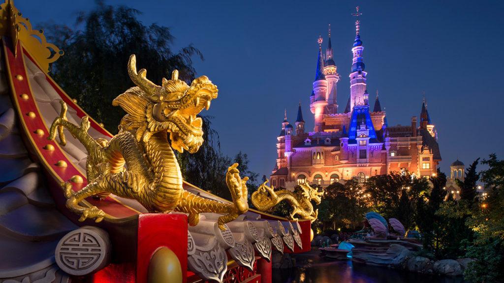 Inaugura Shanghai Disneyland, prometiendo ser el parque más espectacular de su historia
