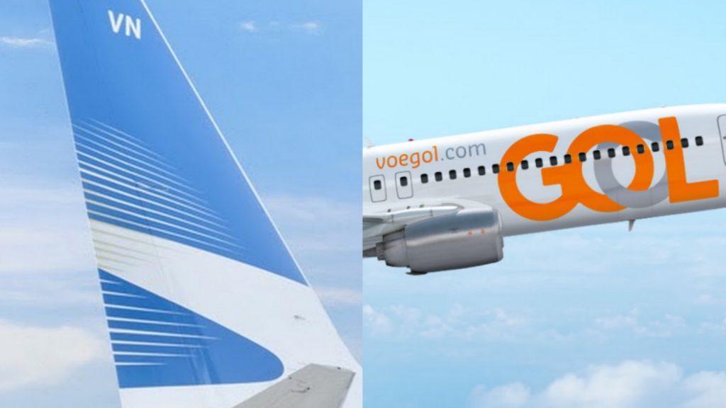 GOL y Aerolíneas ofrecen más vuelos en Argentina y Brasil
