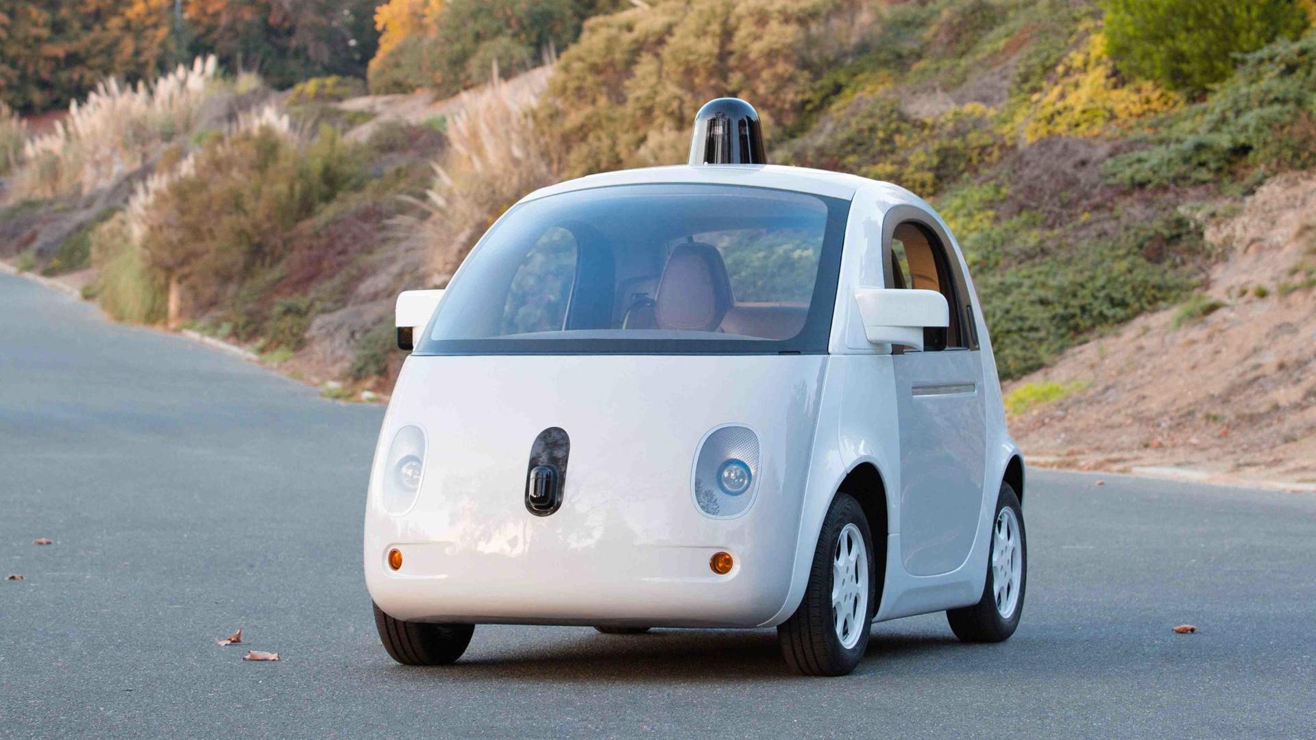 21 millones de autos sin conductor estarán en las calles en 2035