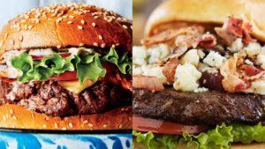 Argentina recibe el primer festival gastronómico para los fans de las hamburguesas: Burguer Fest