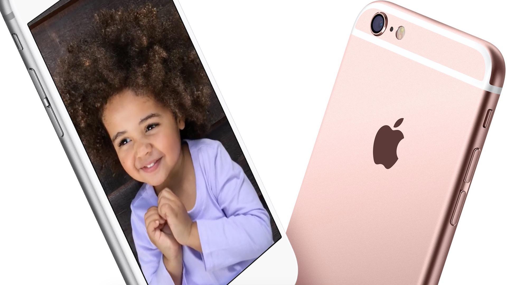 ¿Y si para el nuevo iPhone 7, Apple empieza a imitar a Tesla?