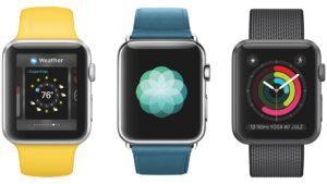 WWDC 2016: el Apple Watch tiene un nuevo sistema operativo más veloz