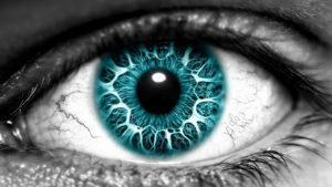 El scanner de iris, la próxima apuesta de Samsung