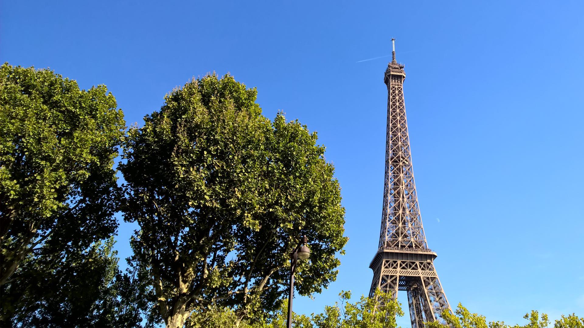 300 millones de euros para renovar la Torre Eiffel