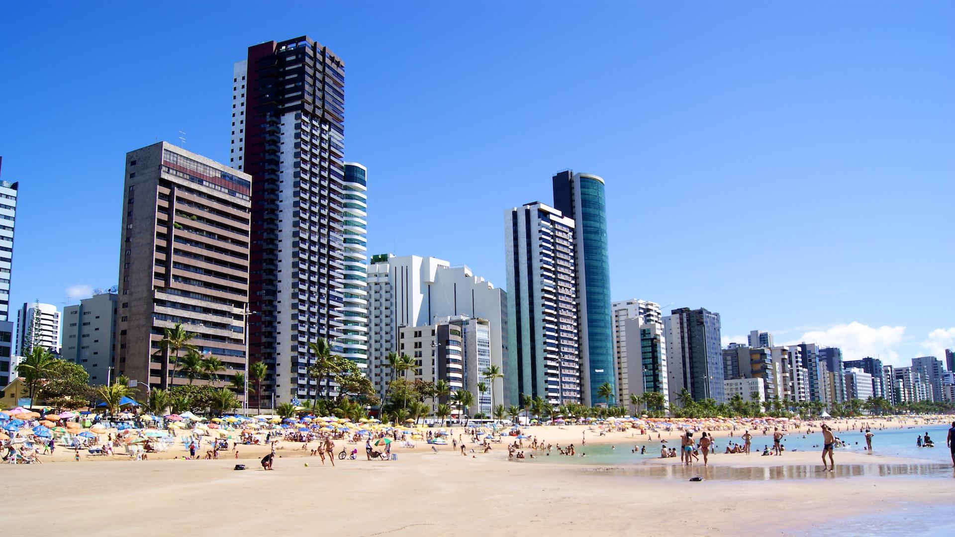 GOL lanzó una nueva ruta aérea: Montevideo – Recife