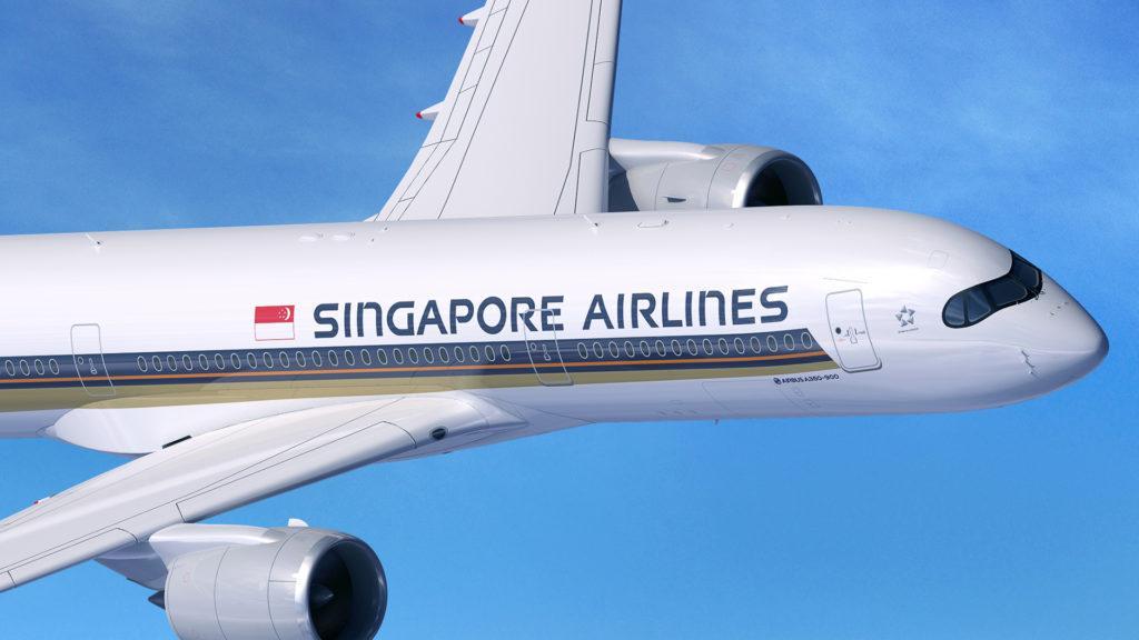 Singapore Airlines elimina su vuelo a San Pablo y adelanta el nuevo vuelo directo a San Francisco