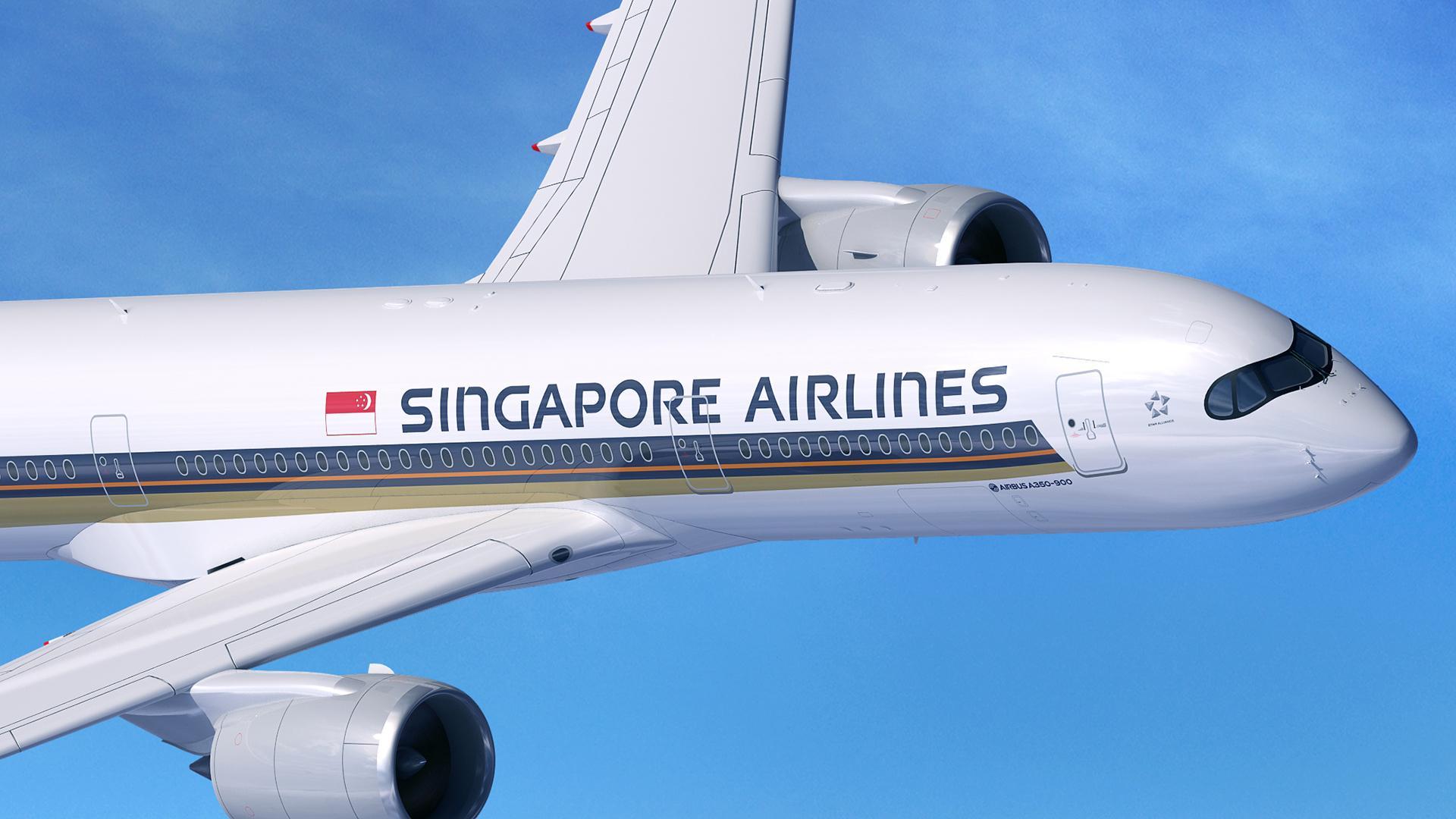El vuelo más largo del mundo no tendrá clase económica