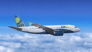 Sky Airlines comenzará a operar la ruta Montevideo – Santiago de Chile