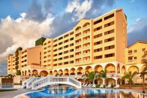 Starwood desembarcó en Cuba con el primer hotel de cadena estadounidense en décadas