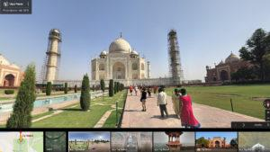 India bloquea a Google Maps Street View