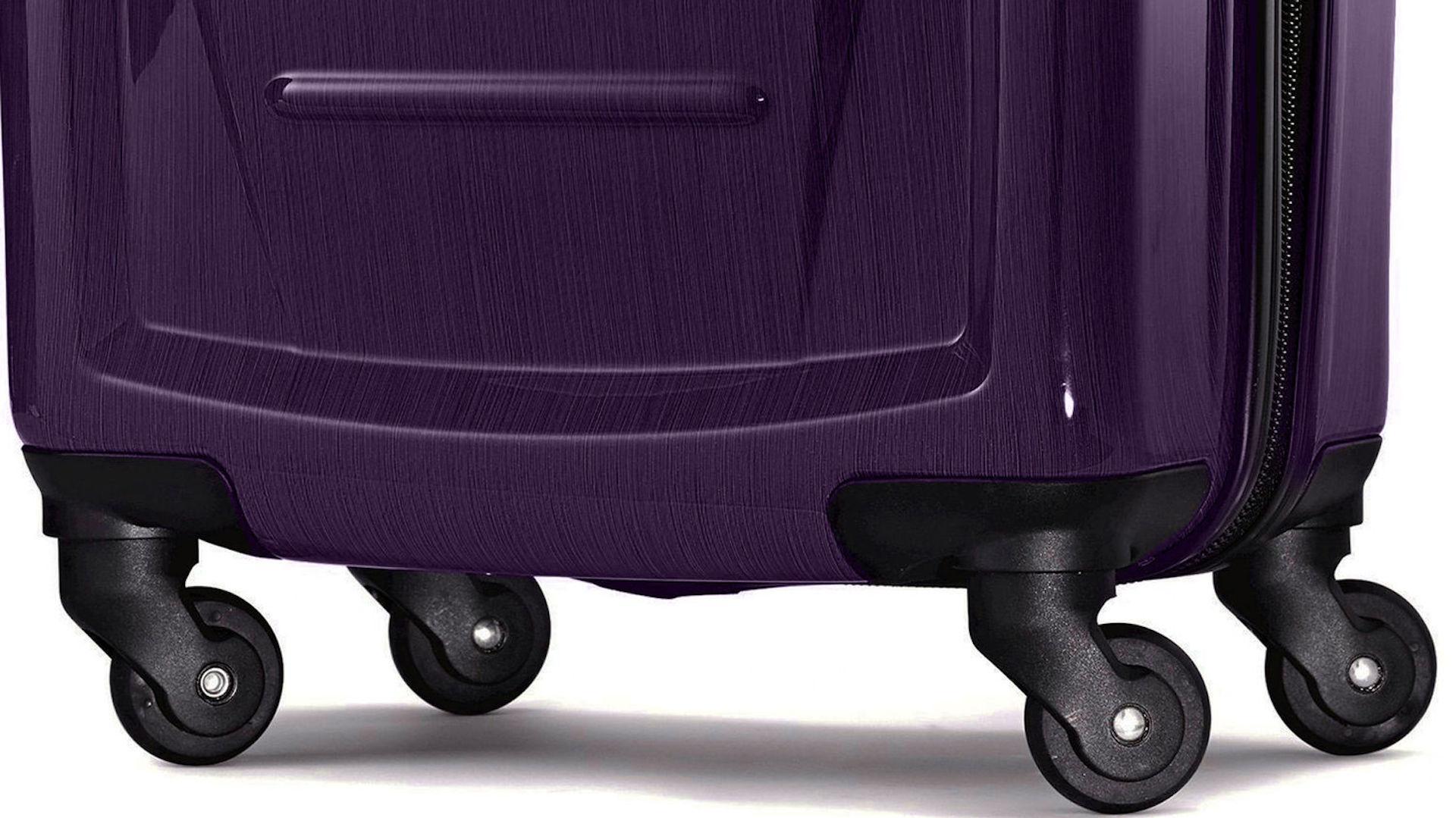 LATAM cambia el número de valijas que se pueden trasladar sin cargo en vuelos domésticos