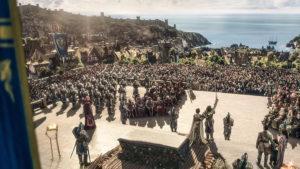 """El 30 de junio, Chile y Argentina reciben la película """"Warcraft"""": este es su trailer"""