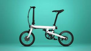 La bicicleta eléctrica y plegable de Xiaomi es económica y promete ser un éxito