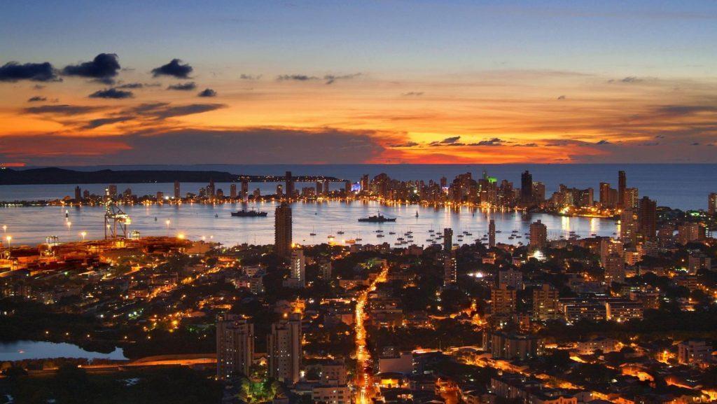 LATAM lanza vuelos directos Lima – Cartagena