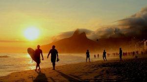 Ofertas LATAM para volar desde BUE / ROS hacia Brasil