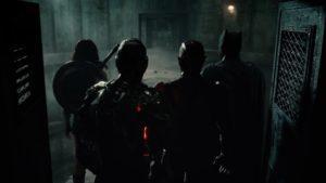 Este es el primer trailer de La Liga de la Justicia