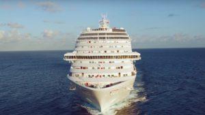 Carnival devela su nuevo crucero: Horizon