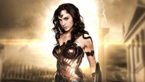 Este es el primer trailer de La Mujer Maravilla
