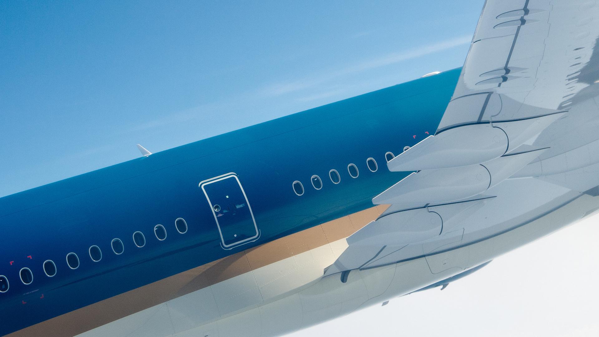 En 20 años se duplicará la cantidad de personas que viajan en avión