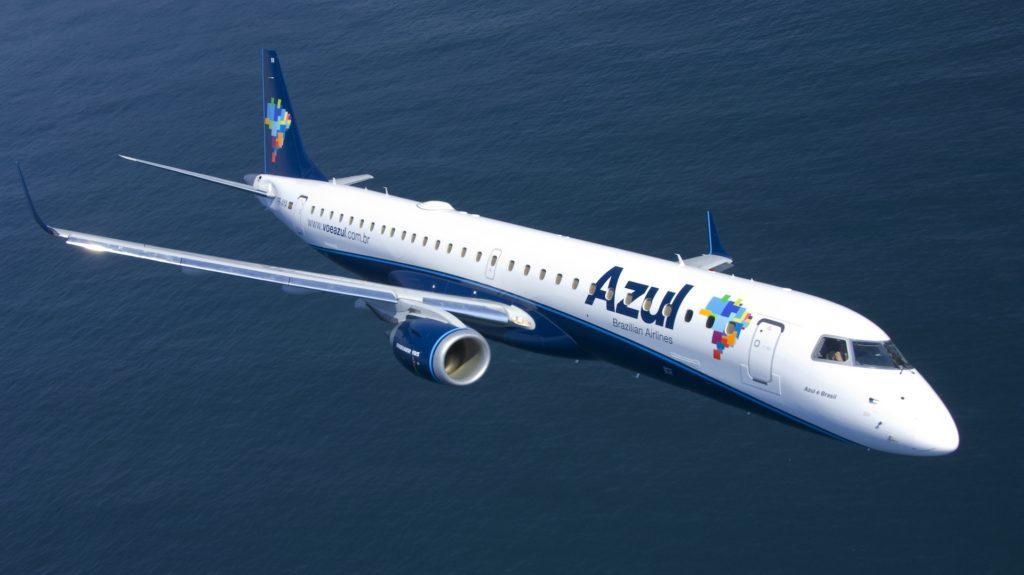 Desde marzo, la aerolínea Azul comienza a volar la ruta Belo Horizonte – Buenos Aires y ya se pueden comprar pasajes en oferta
