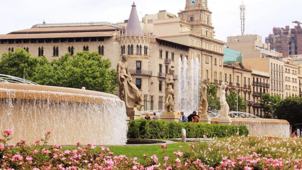LATAM comenzará a operar vuelos entre Lima y Barcelona