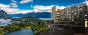 Hampton by Hilton: llega a Bariloche el primer hotel de cadena global