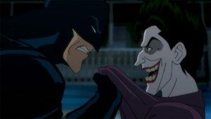 Llega a los cines Batman The Killing Joke (La Broma Mortal): este su su trailer adelanto