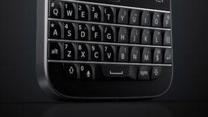 BlackBerry se despide del Classic, marcando el fin de una era