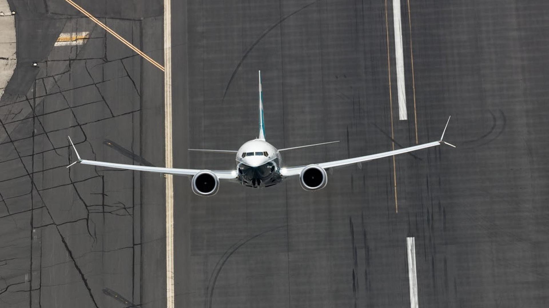 ¿Cuáles son las rutas aéreas más transitadas del mundo?