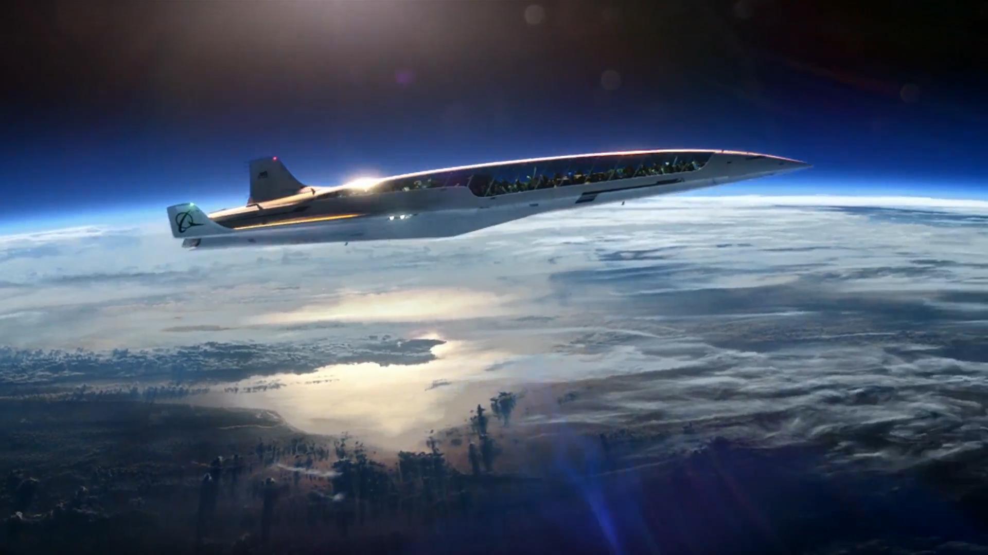 Boeing cumple 100 años, recuerda su historia y mira al futuro