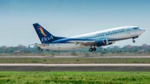La aerolínea boliviana BOA sumó otra frecuencia entre Salta y Santa Cruz