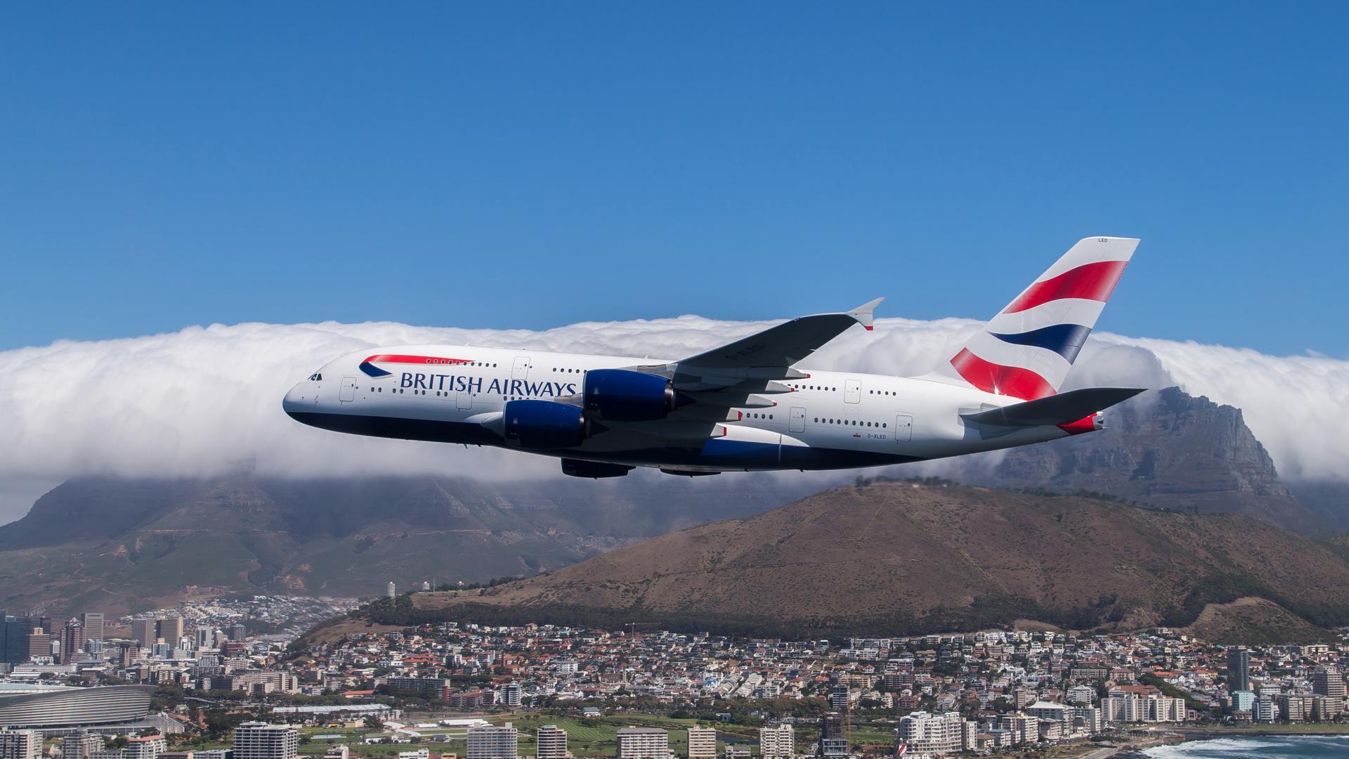 British Airways también se suma a la tendencia low-cost y deja de incluir el equipaje