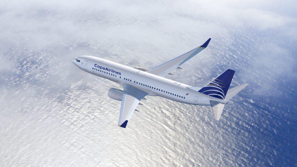 Copa Airlines elegida la Mejor Aerolínea de Centroamérica y el Caribe
