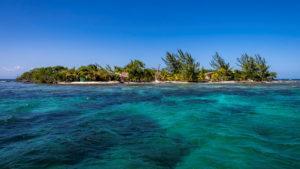 Ya podemos alojarnos en la exclusiva isla privada de Francis Ford Coppola