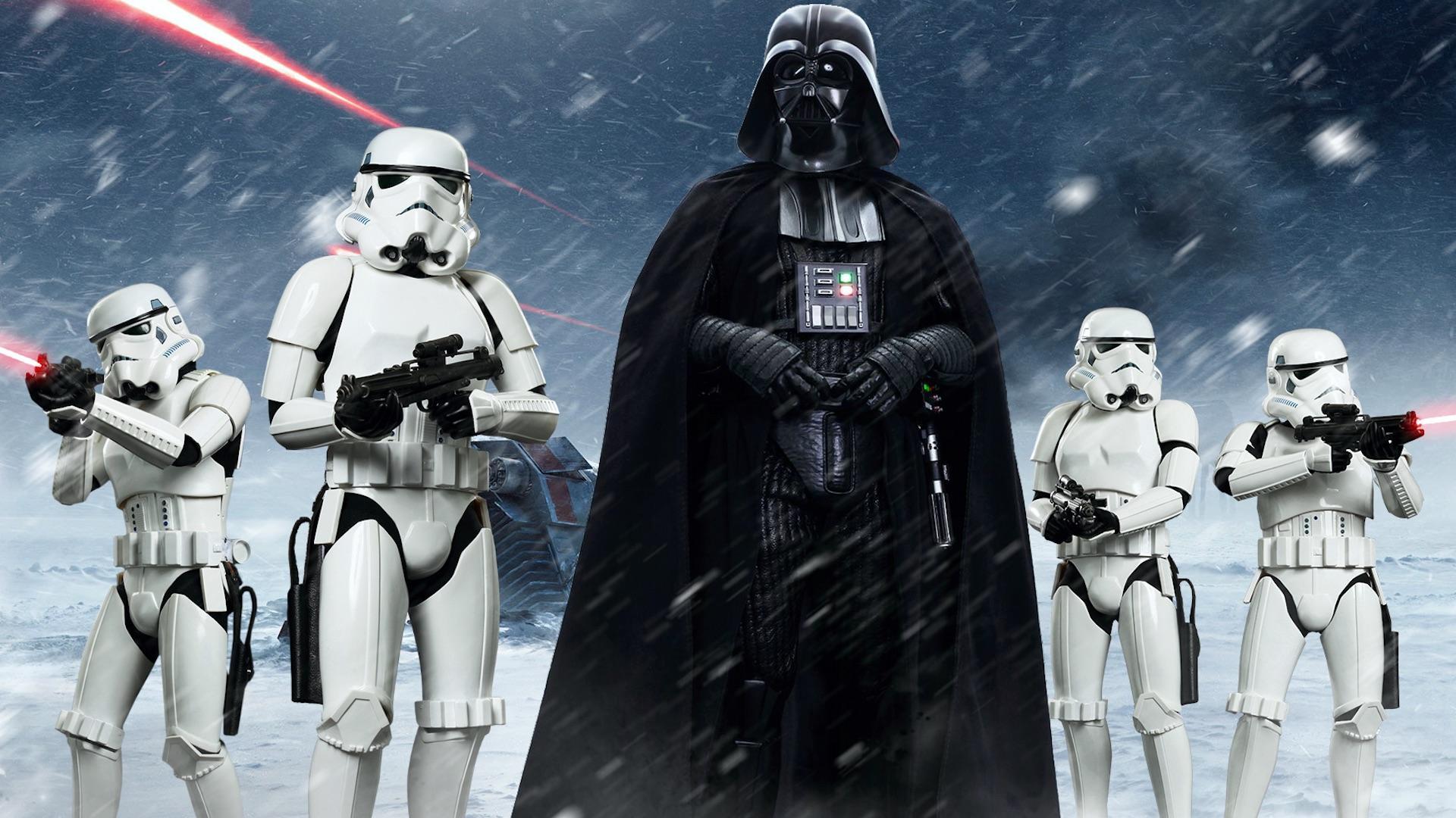Lo nuevo de Star Wars: Lucasfilm está haciendo una película de realidad virtual sobre Darth Vader