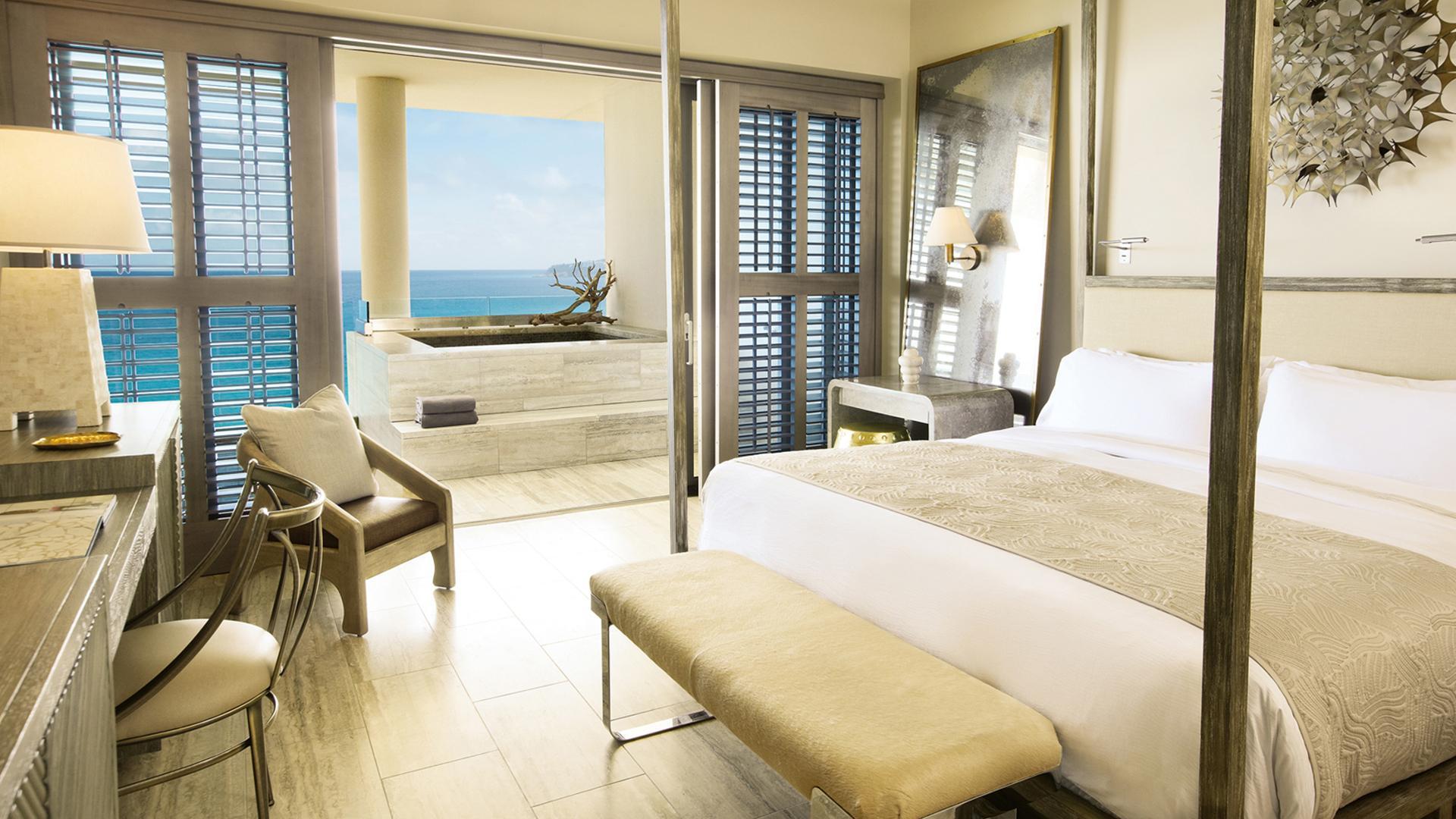 Four Seasons apuesta al Caribe para su nuevo y lujoso hotel
