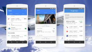 Google renueva su apuesta en vuelos y hoteles para encontrar lo que buscamos al mejor precio