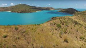 Es posible comprar una isla en la Gran Barrera de Coral en Australia. ¿A qué precio?