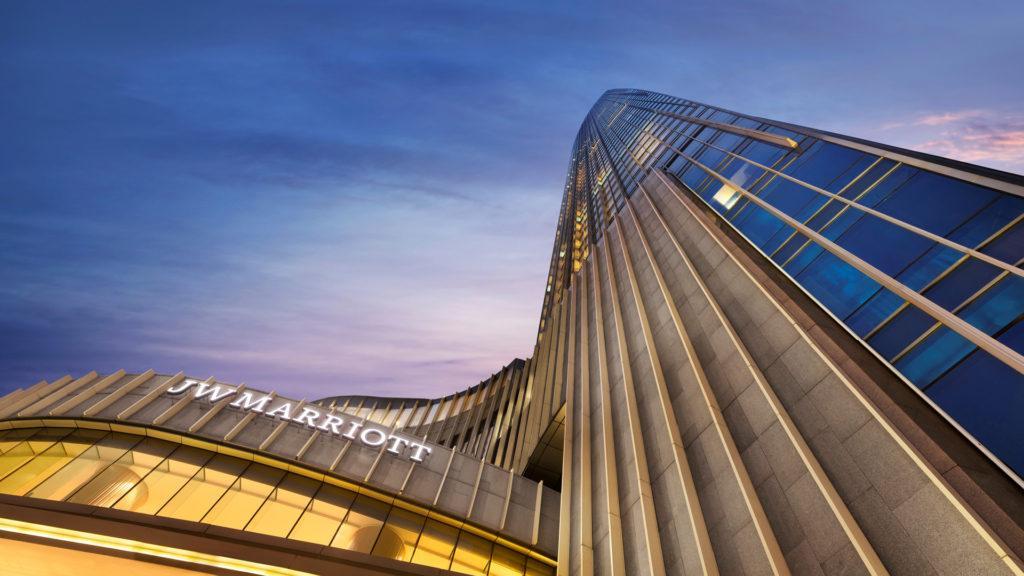 Es oficial: Marriott International ahora es la empresa hotelera más grande del mundo