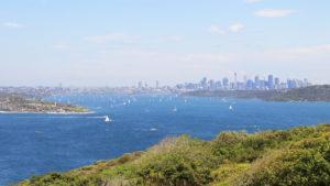 ¿Dónde tener las mejores vistas panorámicas de Sídney?