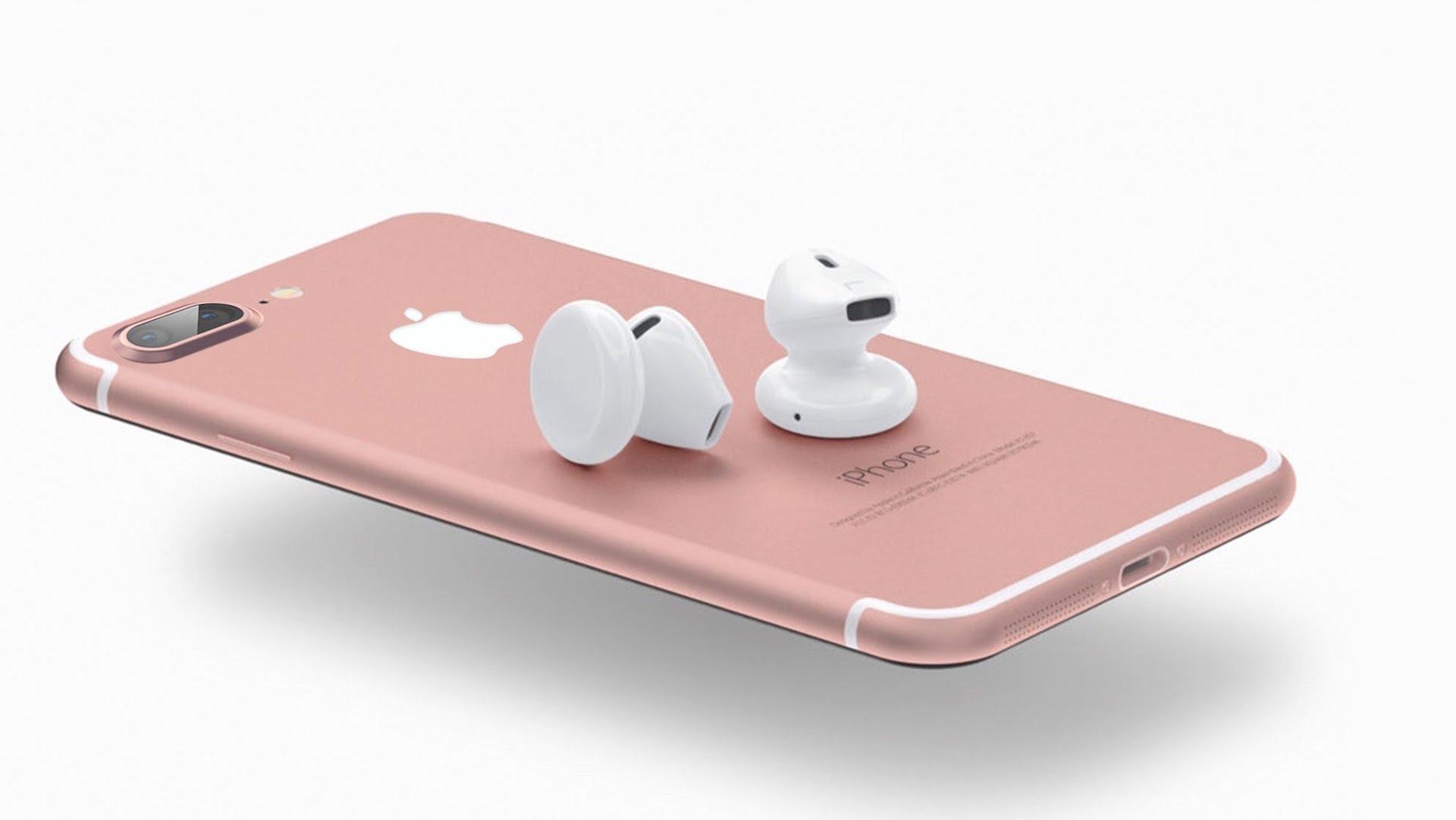 El iPhone 7 se lanza en la semana del 12 de septiembre
