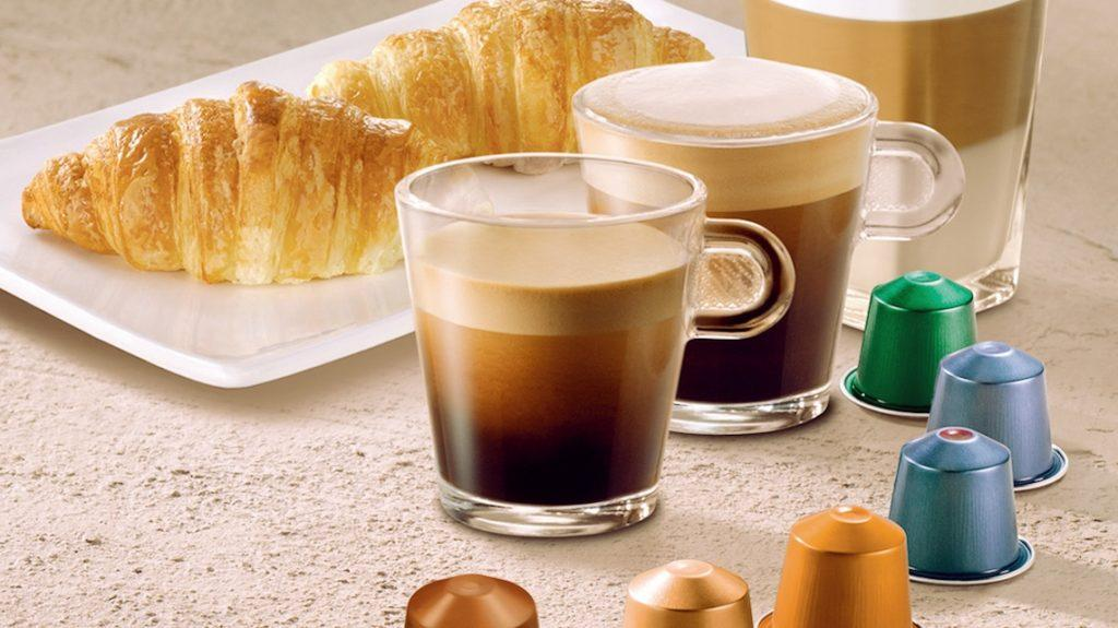 Nespresso lanzó en Argentina su nuevo Gran Crus: Envivo Lungo